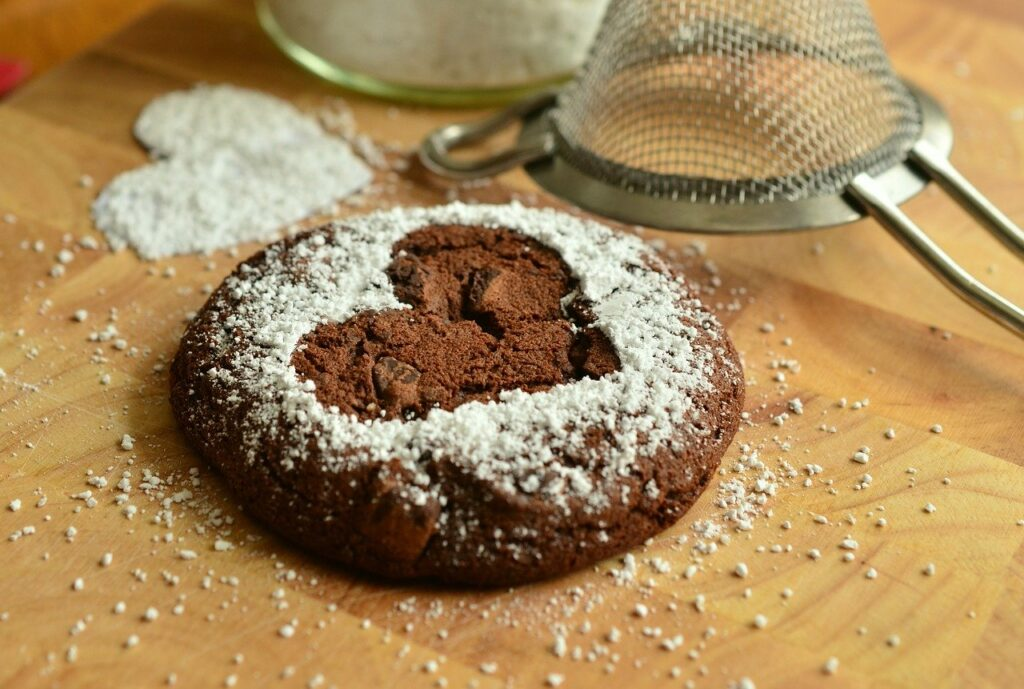 pastries, bake, sweet